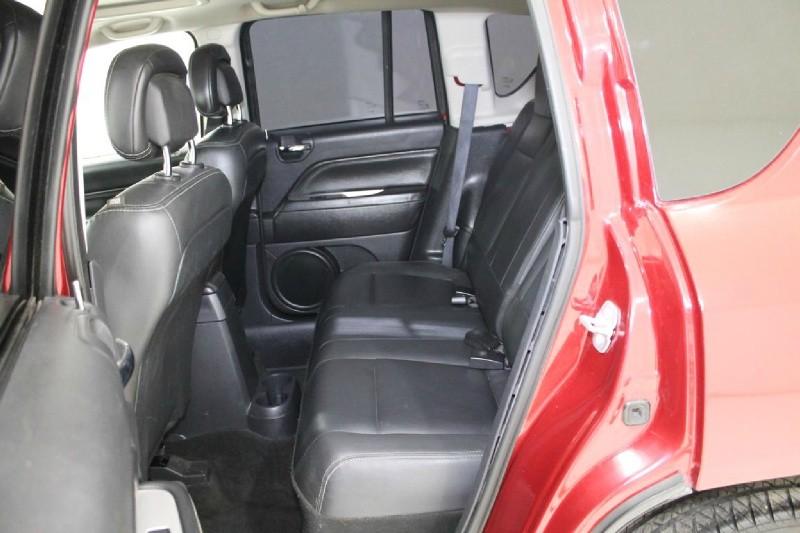 Jeep COMPASS 2015 price $11,777