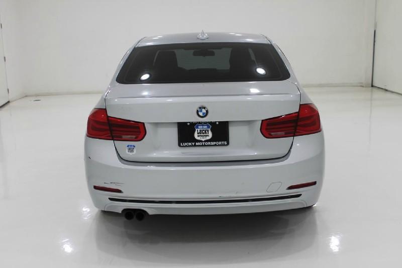 BMW 328 2016 price $19,777