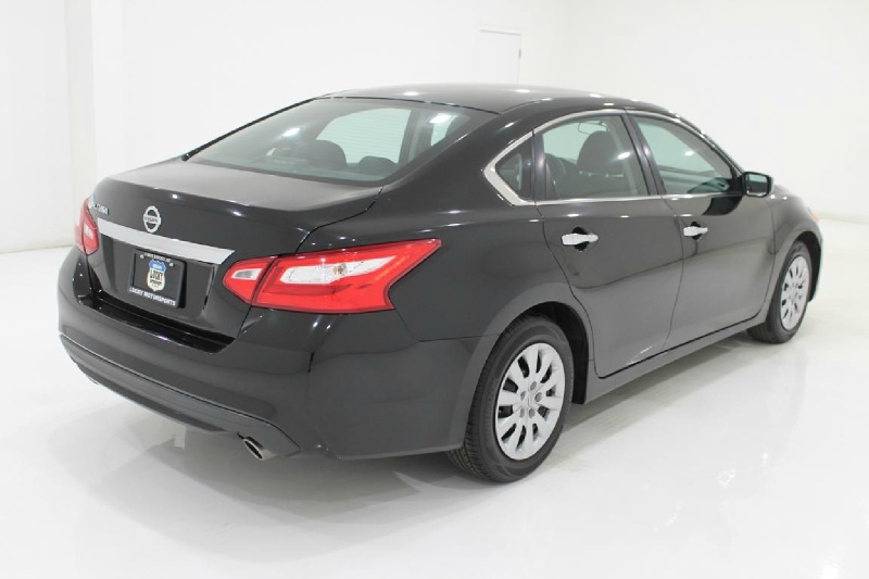 Nissan ALTIMA 2016 price $12,995