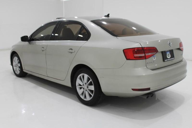 Volkswagen JETTA 2015 price $11,977