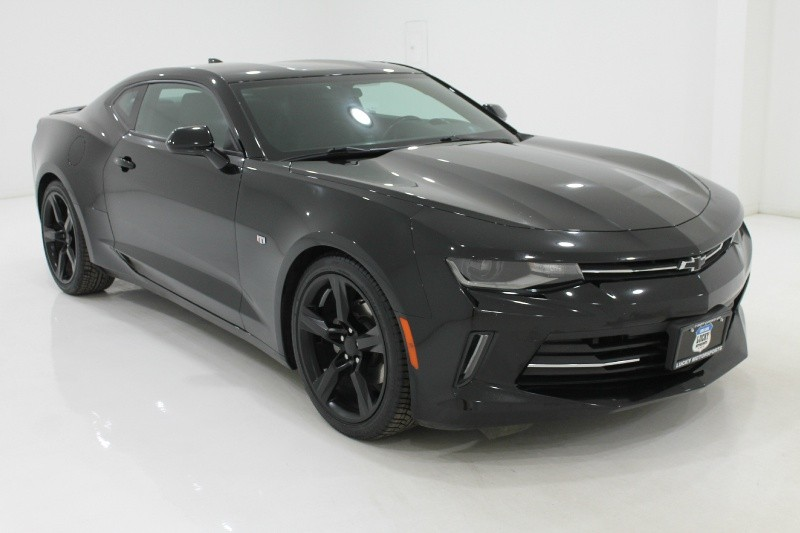 Chevrolet CAMARO 2016 price $21,995