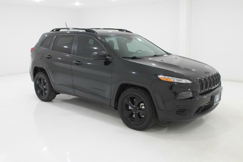 Jeep CHEROKEE 2016 price $15,777