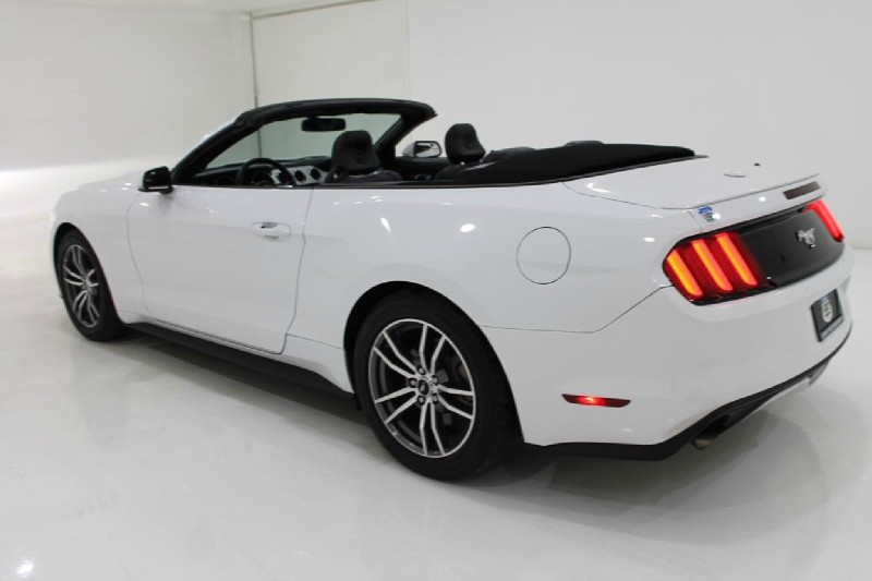 Ford MUSTANG 2016 price $19,777