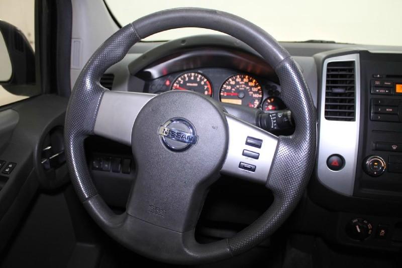 Nissan XTERRA 2012 price $11,777