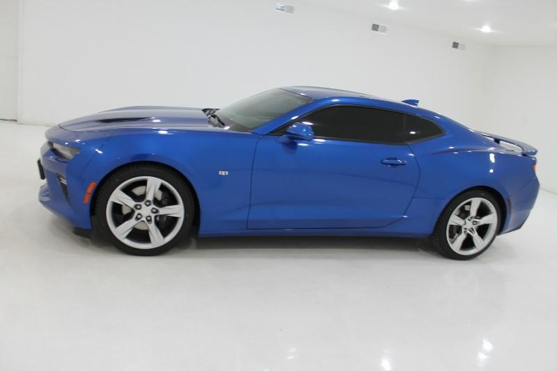 Chevrolet CAMARO 2016 price $26,995
