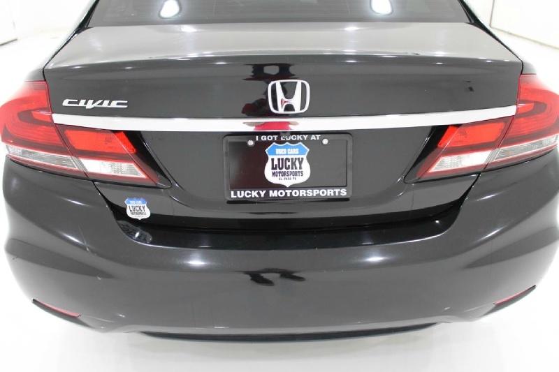 Honda CIVIC 2013 price $9,777
