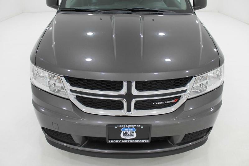 Dodge JOURNEY 2017 price $14,777