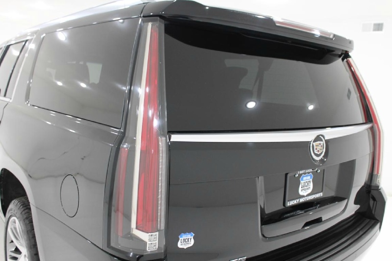 Cadillac ESCALADE 2015 price $37,777