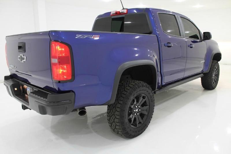Chevrolet COLORADO 2017 price $35,977