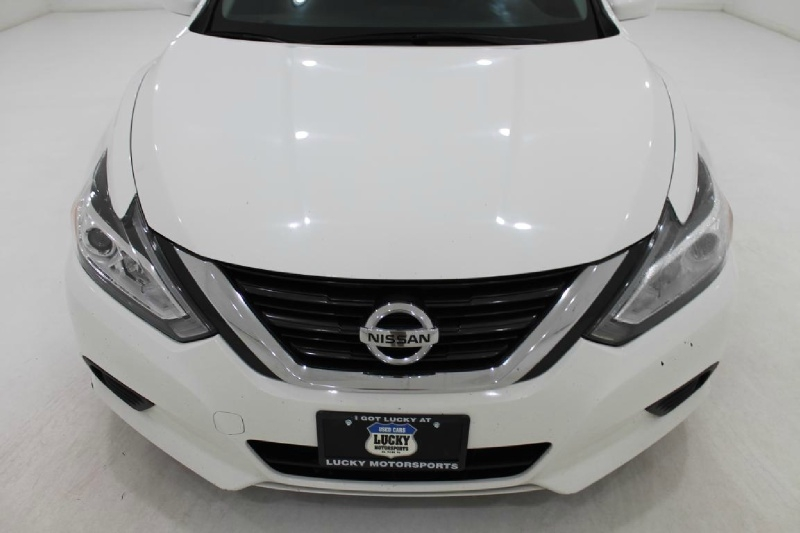 Nissan ALTIMA 2016 price $10,977