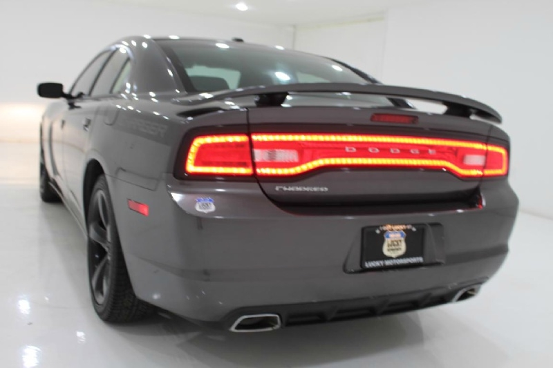Dodge CHARGER 2014 price $16,777