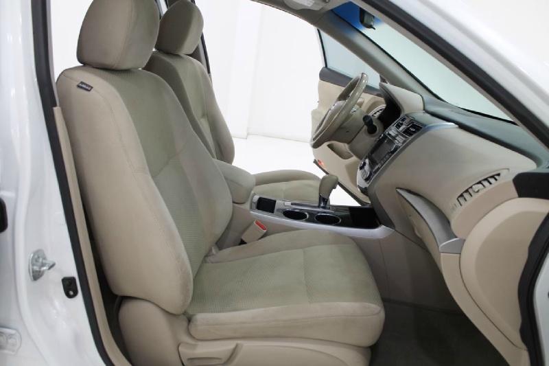 Nissan ALTIMA 2014 price $12,777
