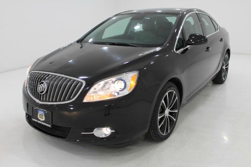 Buick VERANO 2016 price $13,777