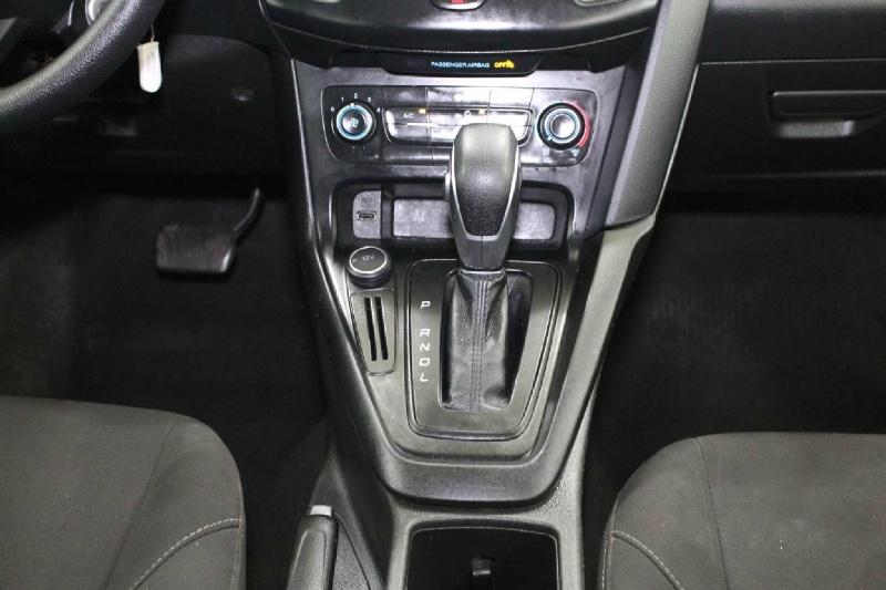 Ford FOCUS 2017 price $10,777