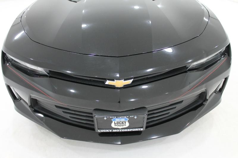 Chevrolet CAMARO 2016 price $20,777