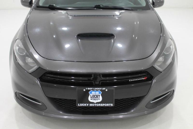 Dodge DART 2016 price $10,977
