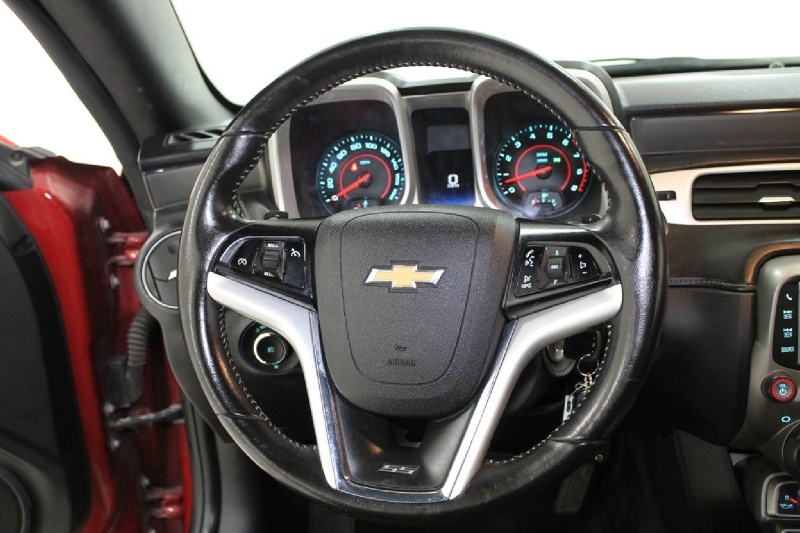 Chevrolet CAMARO 2015 price $23,777