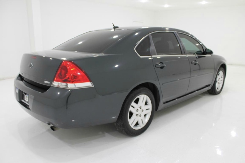 Chevrolet IMPALA LIMITED 2014 price $11,777