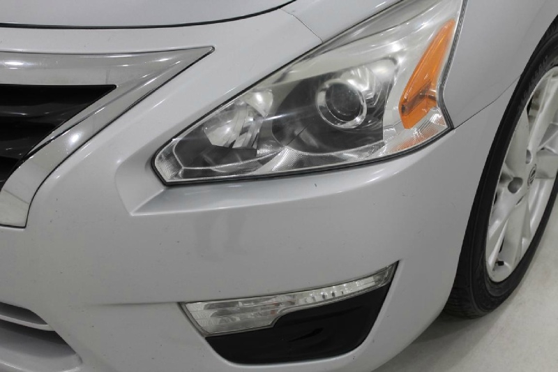 Nissan ALTIMA 2013 price $8,777