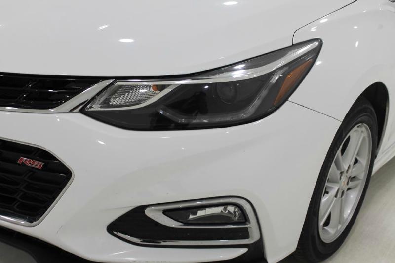Chevrolet CRUZE 2018 price $16,777