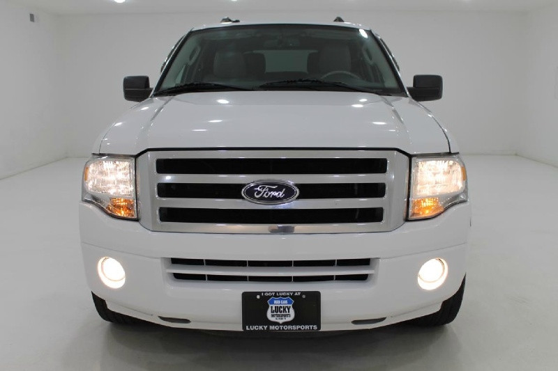 Ford EXPEDITION 2013 price $15,777