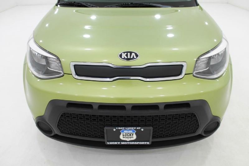 Kia SOUL 2016 price $11,777