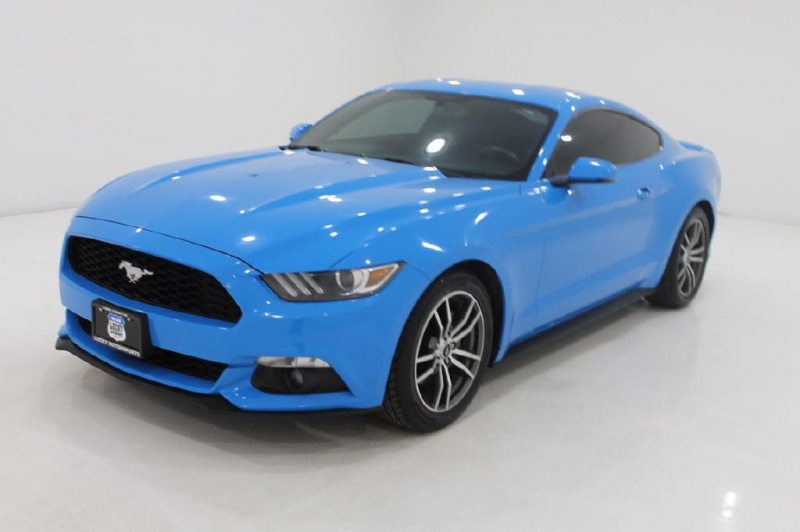FORD MUSTANG 2017 price $20,777
