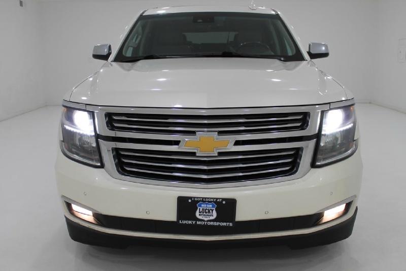 Chevrolet SUBURBAN 2015 price $32,777