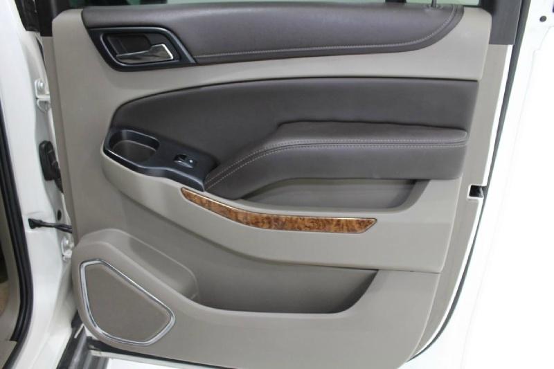 Chevrolet SUBURBAN 2015 price $24,777