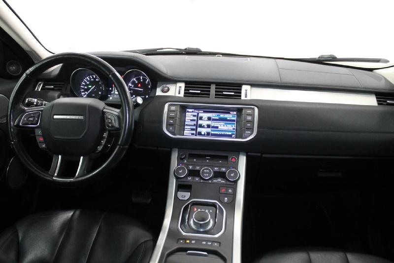 Land Rover RANGE ROVER EVO 2015 price $26,777