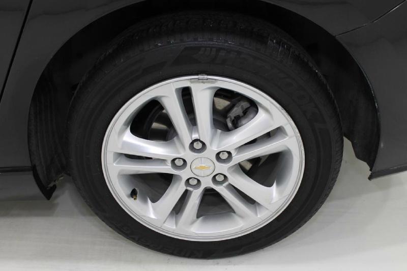 Chevrolet CRUZE 2017 price $16,777