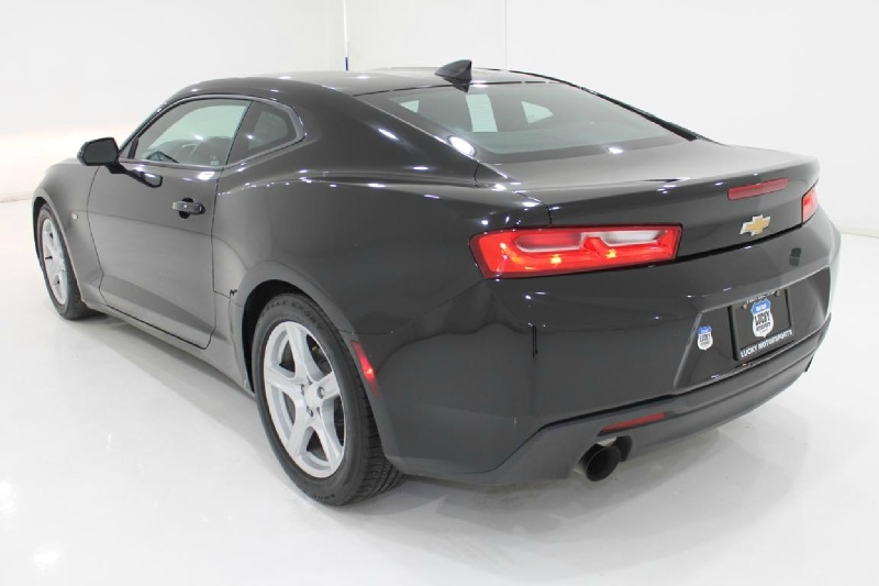 CHEVROLET CAMARO 2017 price $21,777