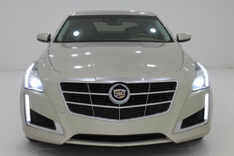 Cadillac CTS 2014 price $17,777