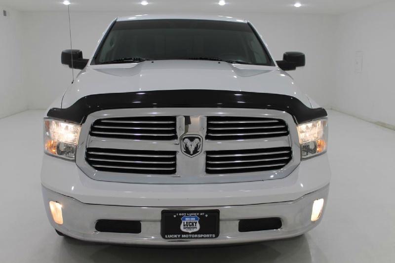 Dodge RAM 1500 2014 price $19,777