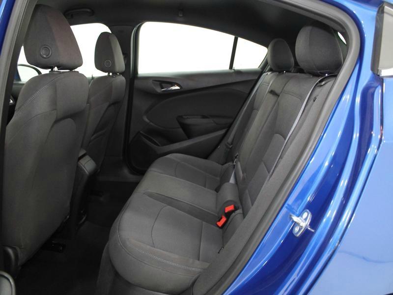 Chevrolet CRUZE 2018 price $18,777