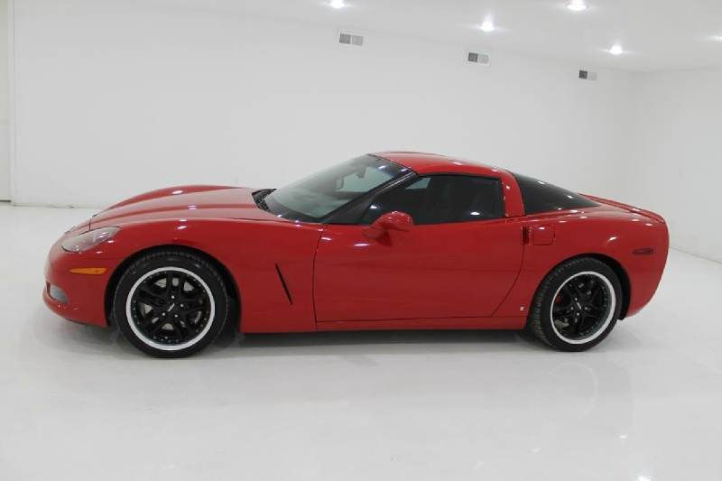 Chevrolet CORVETTE 2007 price $17,777
