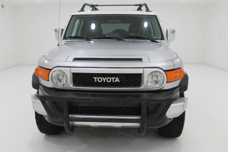 Toyota FJ CRUISER 2007 price $16,777
