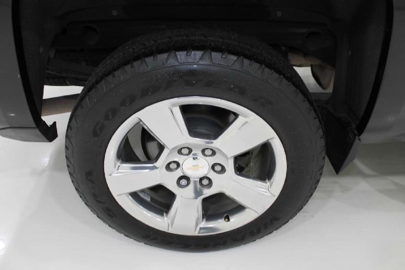 Chevrolet SILVERADO 1500 2014 price $28,777