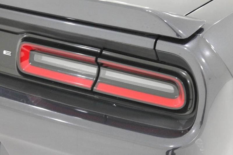 Dodge CHALLENGER 2018 price $21,777