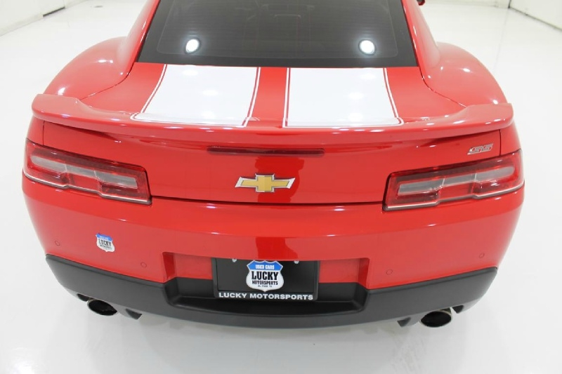 Chevrolet CAMARO 2014 price $24,777