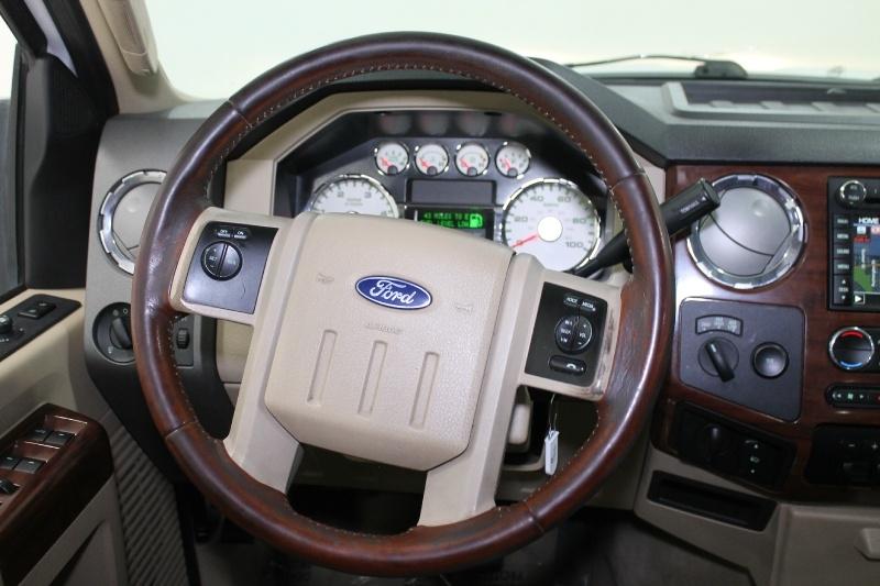 Ford Super Duty F-250 2010 price $26,777
