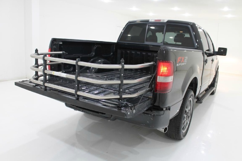 Ford F-150 2008 price $11,777