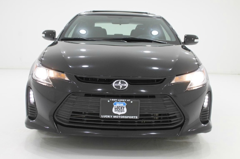 Scion TC 2016 price $15,777