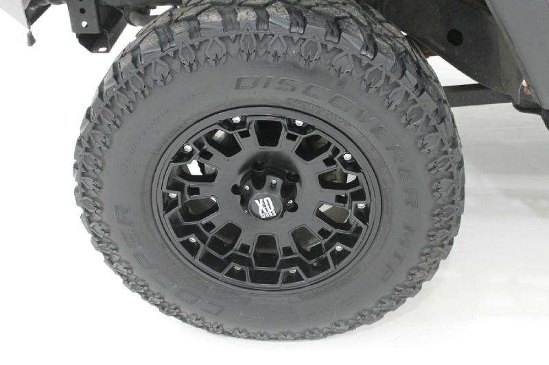 Jeep WRANGLER UNLIMI 2009 price $19,777