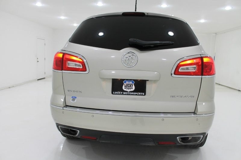 BUICK ENCLAVE 2017 price $25,777