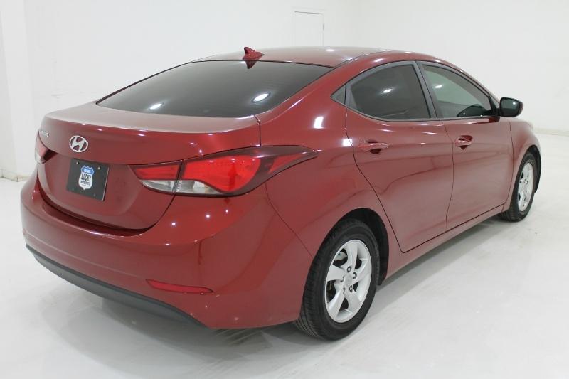 HYUNDAI ELANTRA 2015 price $9,777