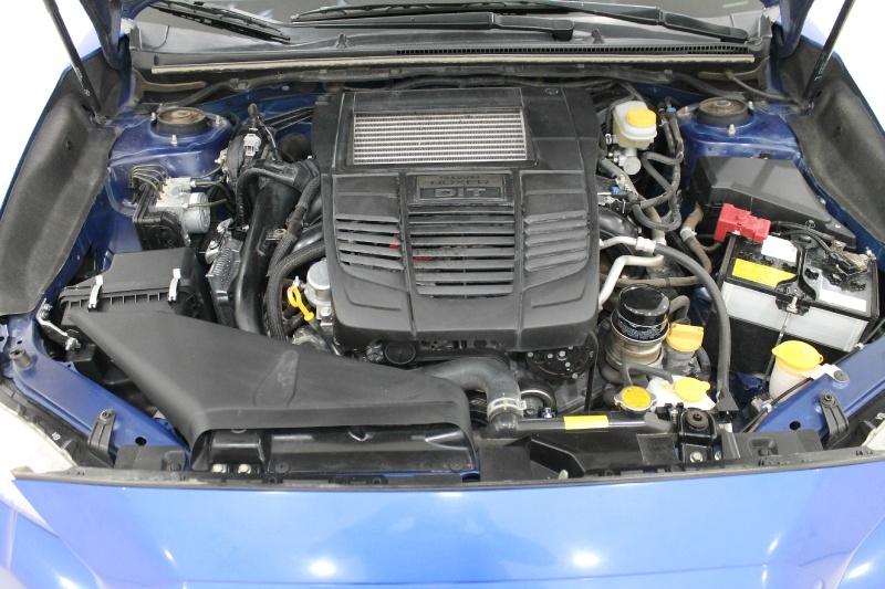SUBARU WRX 2017 price $23,777