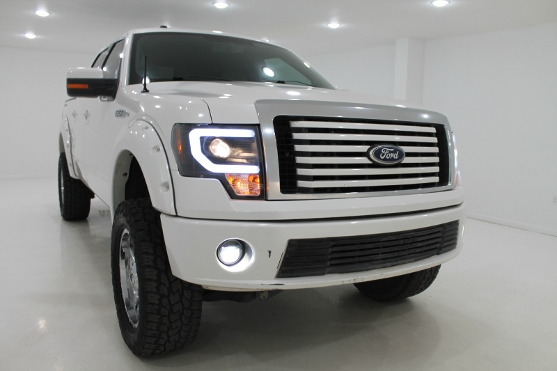 FORD F150 2011 price $26,777