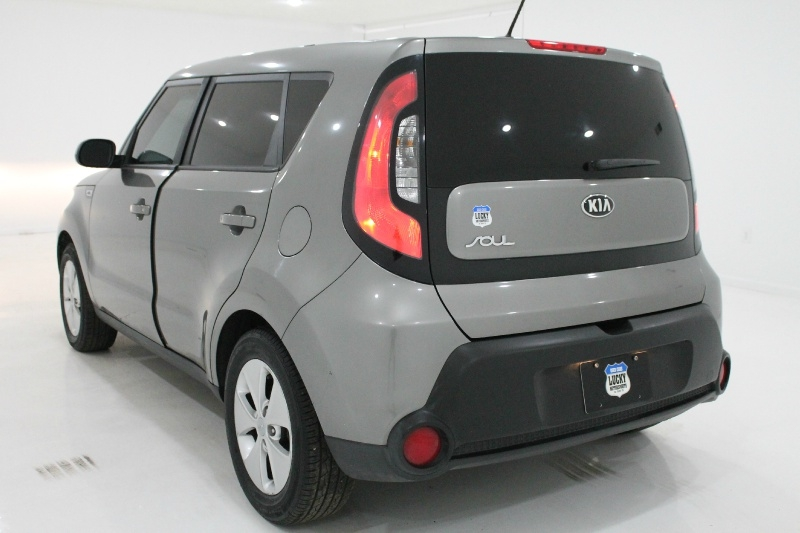 Kia SOUL 2016 price Call for Pricing.