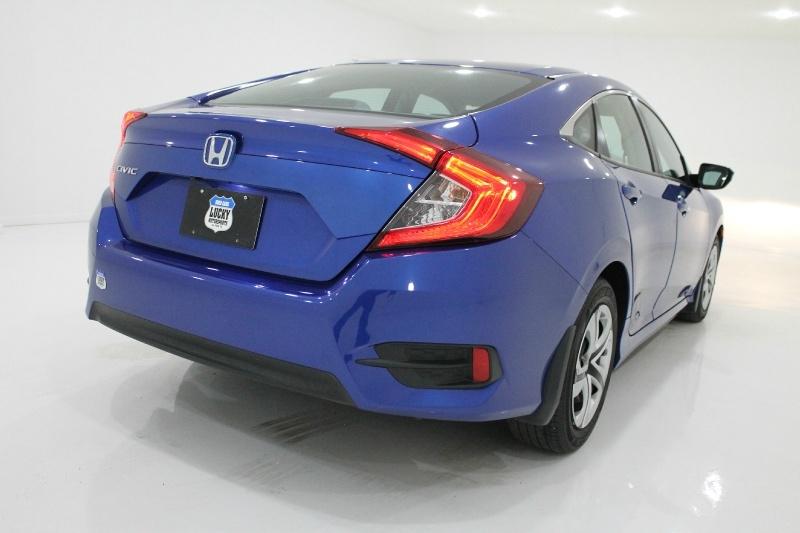 Honda CIVIC 2018 price $17,777